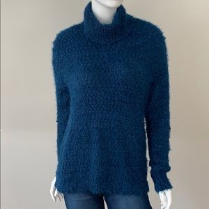 NWT Philosophy Pullover Turtleneck Sweater